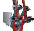 Vierkopf Schweißmaschine WSA4LV